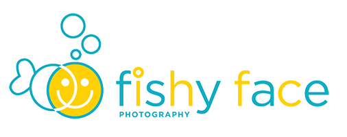 Fishy Face Photography logo
